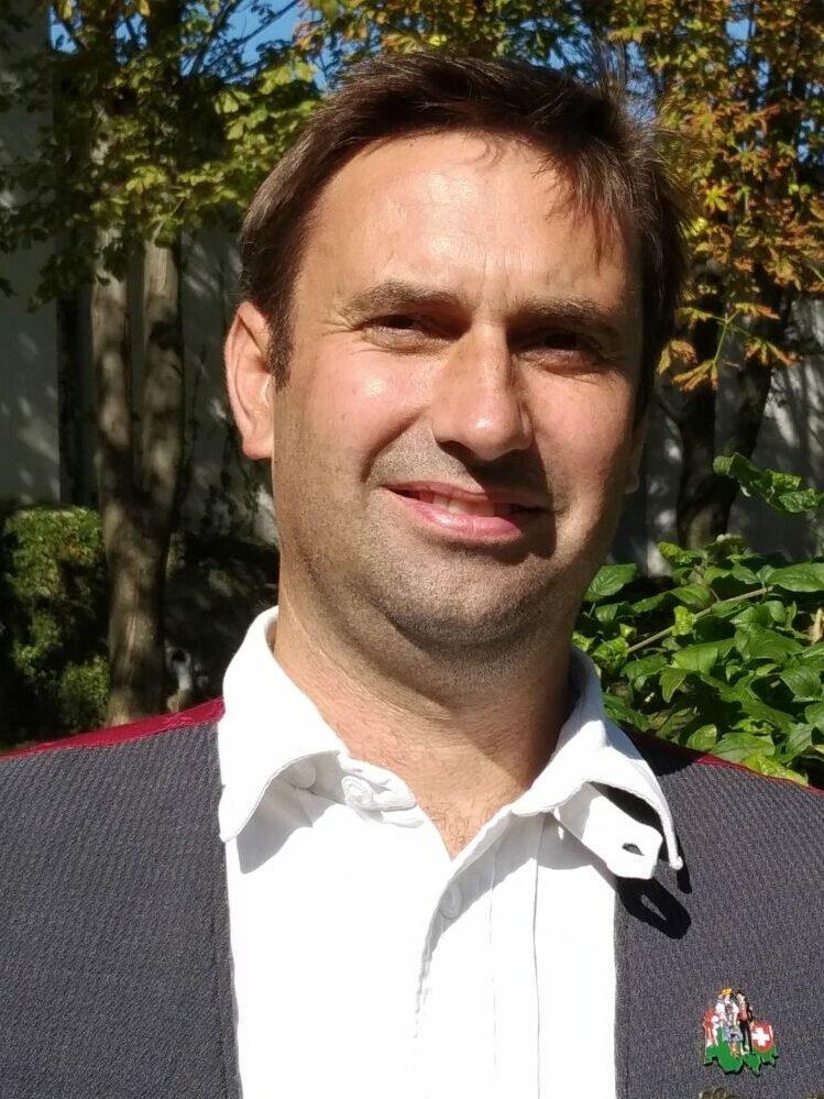 Andreas Laky
